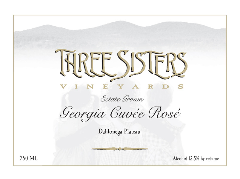 Product Image for 2015 Georgia Cuvée Rosé