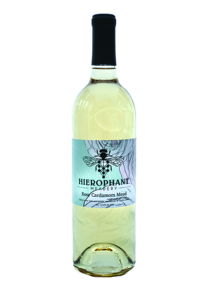 Product Image for Rose Cardamom Mead 750ML