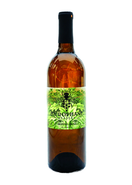 Product Image for Hopped Mead 750ML
