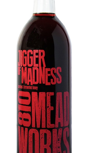 Jigger of Madness