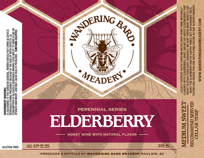 Product Image for 2018 Elderberry