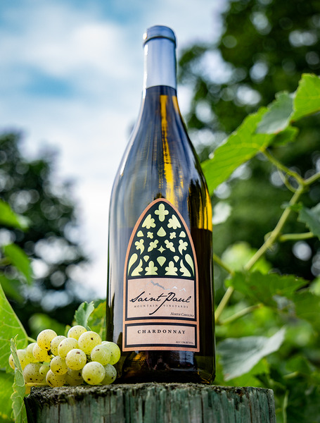 Product Image for 2015 Saint Paul Chardonnay