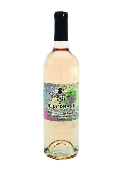 Product Image for Hawthorn Tulsi Mead 750ML