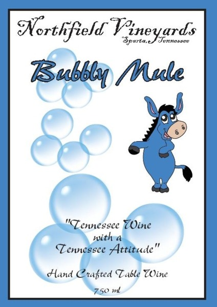 Product Image for 2016 Bubbly Mule