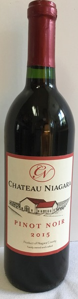 Product Image for 2016 Chateau Niagara Pinot Noir