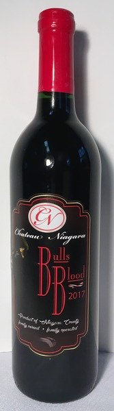 Product Image for 2018 Chateau Niagara Bulls Blood