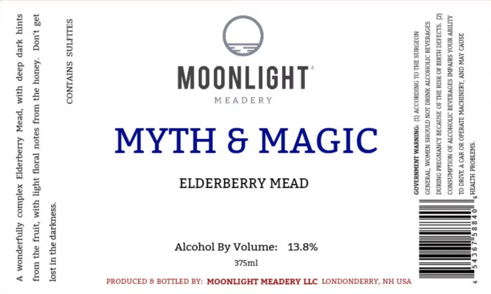 Product Image for Myth & Magic