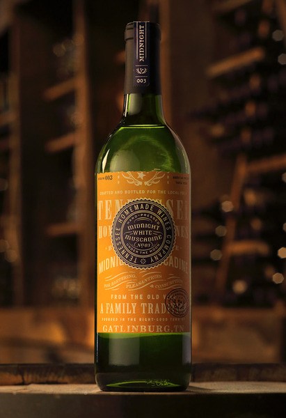 Product Image for 2020 Midnight White Muscadine