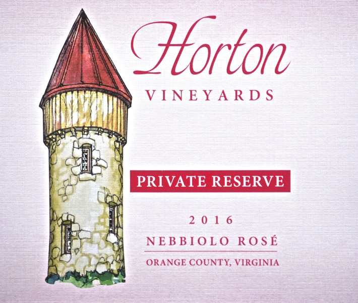 Product Image for 2016 Private Reserve Nebbiolo Rose