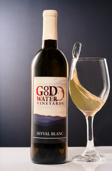 Product Image for 2018 Seyval Blanc