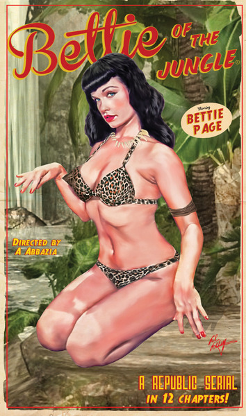 Product Image for Jungle Bettie Cabernet Sauvignon