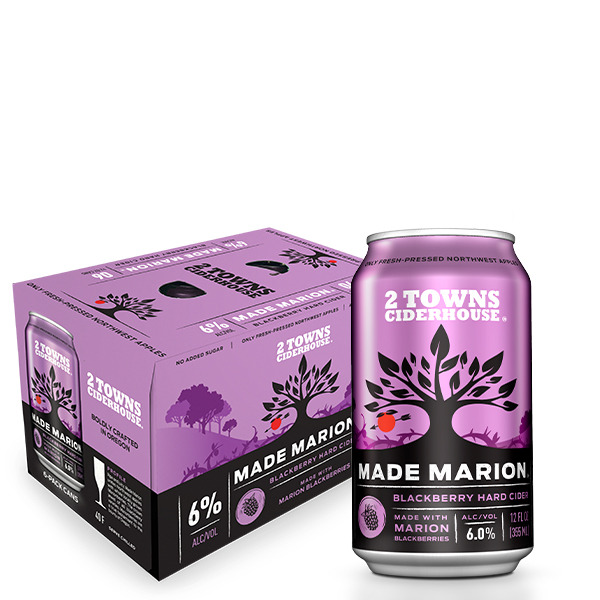 Product Image for Made Marion 6 Pack