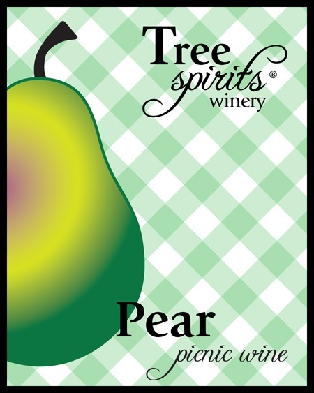 2019 Pear Picnic Wine