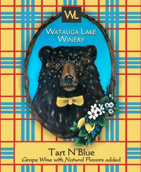 Product Image for 2016 Tart N' Blue