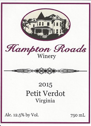 Product Image for 2016 Petit Verdot