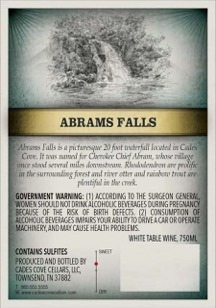 Product Image for 2014 Abrams Falls