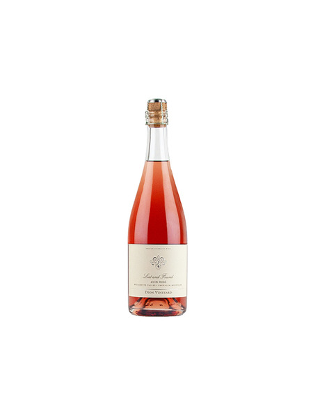 Product Image - 2016 Lost & Found Rose Sparkling Wine