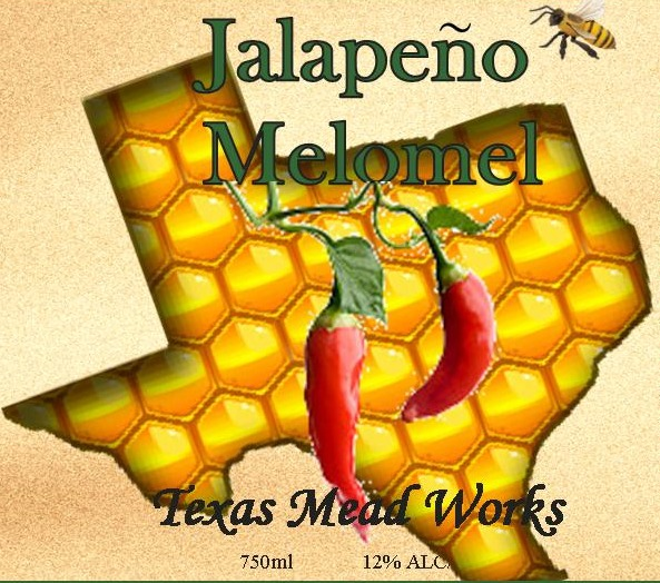 Product Image for 2018 Jalapeño Mead