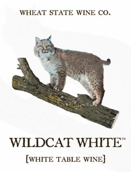 Wildcat White From Wheat State Wine Co Llc Buy Now With Vinoshipper