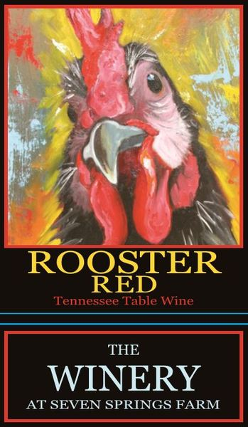 Product Image for 2018 Rooster Red