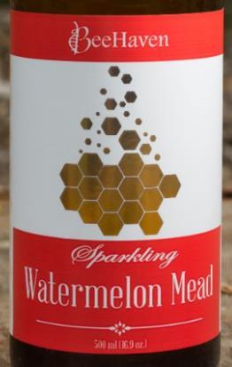 Product Image for 2017 Sparkling Watermelon Mead
