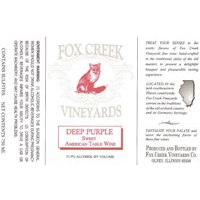 Product Image for NV DEEP PURPLE   Sweet