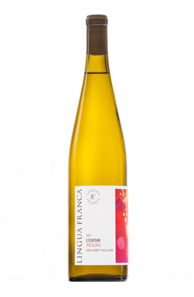 Product Image for 2017 L'Espoir Riesling