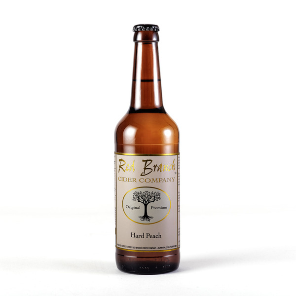 Product Image for Hard Peach Cider