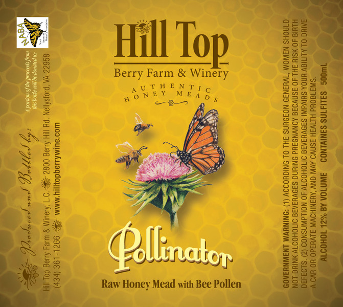 Product Image for Pollinator