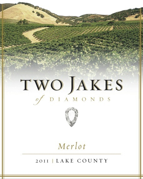 Product Image for 2011 Merlot (Two Jakes)