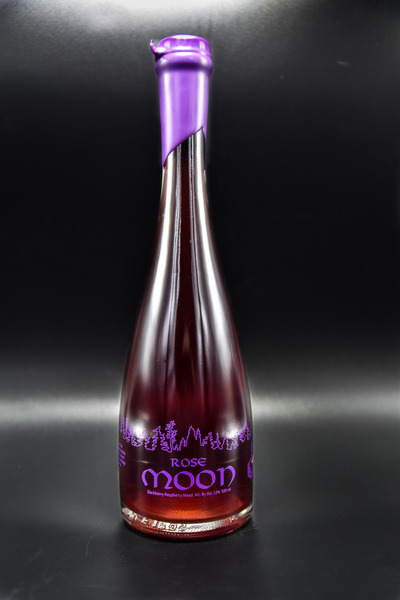 2018 Ethereal Meads Rose Moon Mead SOLD OUT
