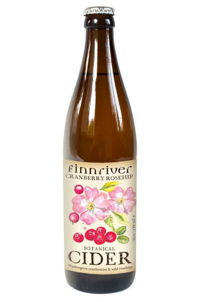 Product Image for Botanical Cider - Cranberry Rosehip