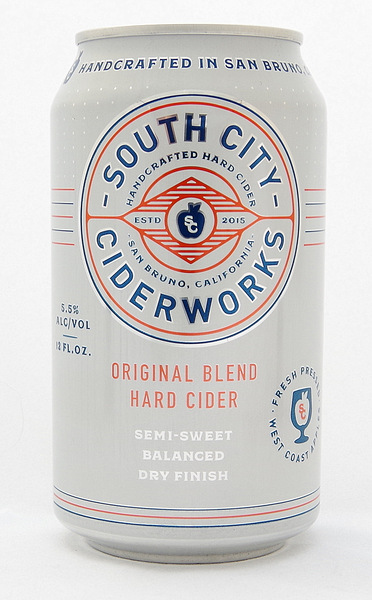 Product Image for 2019 Original Blend - 6-pack of 12-ounce cans