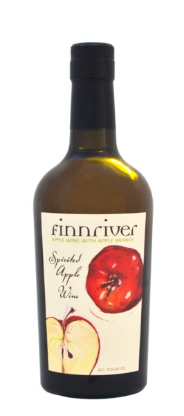 Product Image for Port-style Wine - Spirited Apple