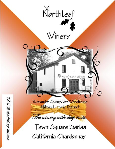 Town Square Series Chardonnay