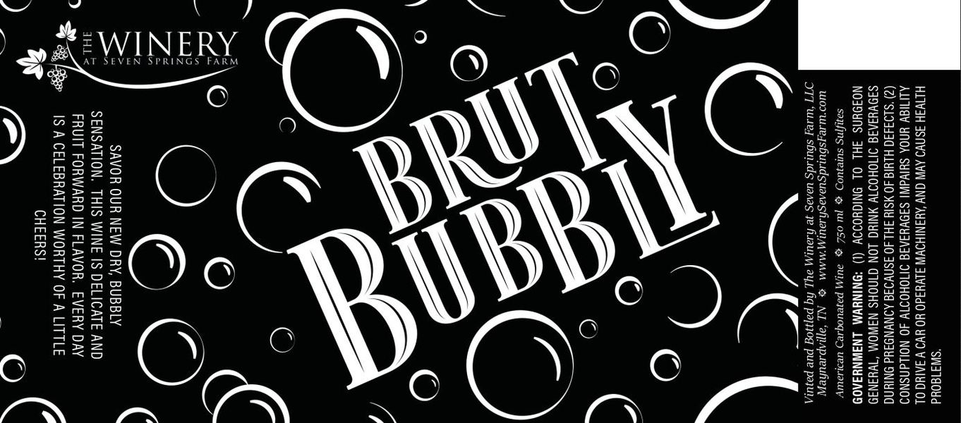Product Image for 2019 Brut Bubbly