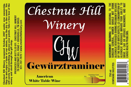 Product Image for Gewurztraminer