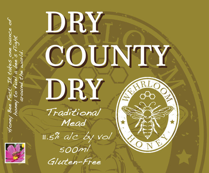 Product Image for 2017 Dry County Dry