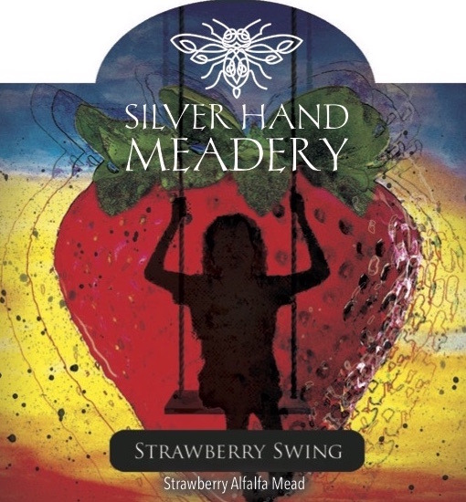 Product Image for Strawberry Swing