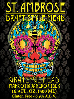 Product Image for Grateful Head
