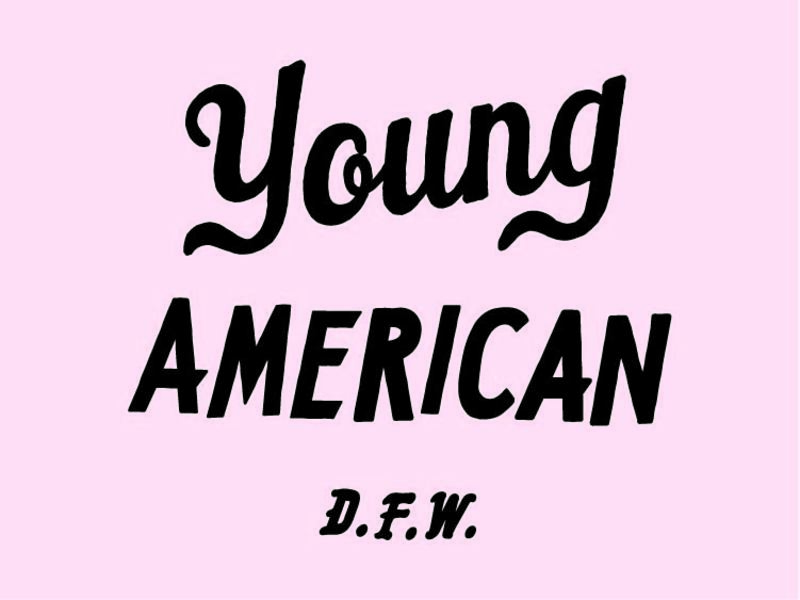 Young American Red