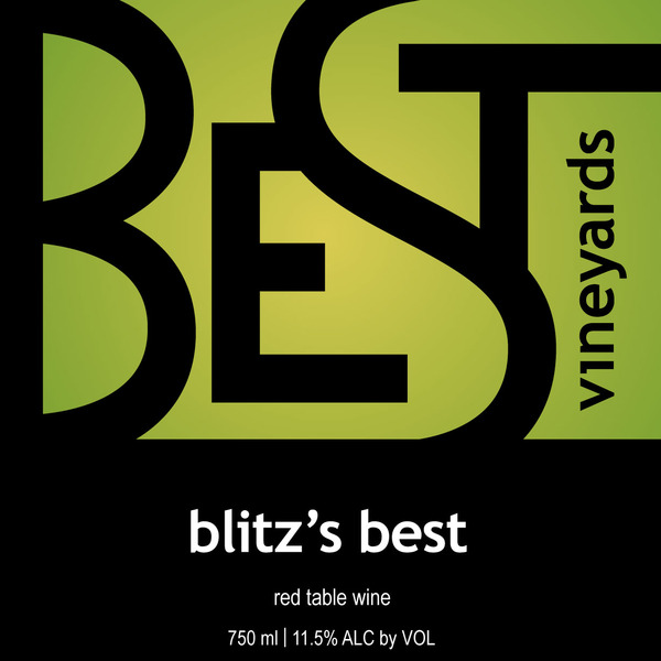 Product Image for Blitz's Best