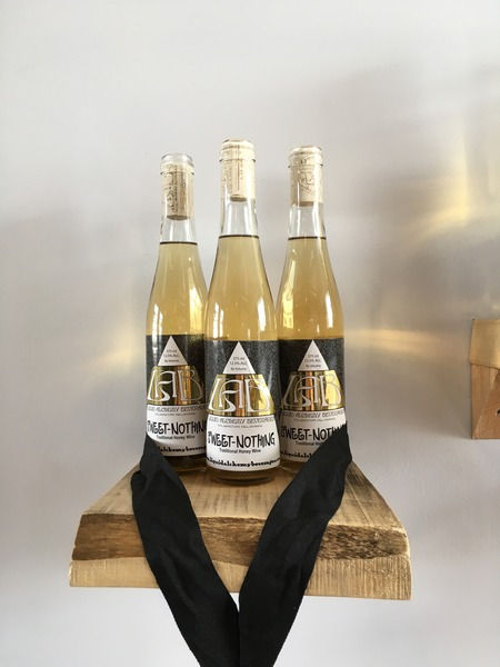 Product Image for 2018 Sweet-Nothing Traditional Honey Wine