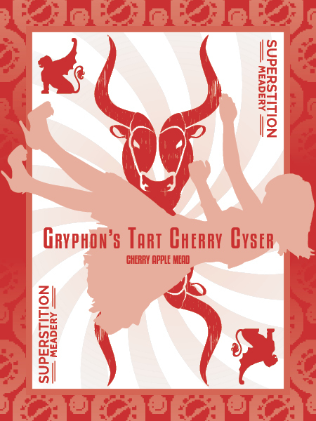 Product Image for 2020 Gryphon's Tart Cherry Cyser