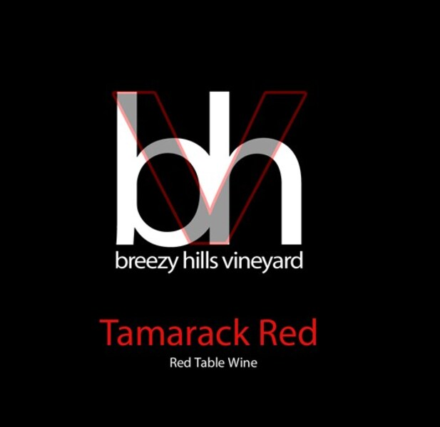 Product Image for 2017 Tamarack Red