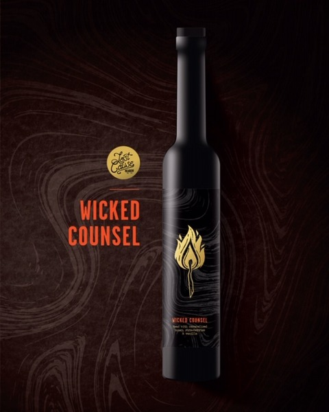 Product Image for 2018 Wicked Counsel