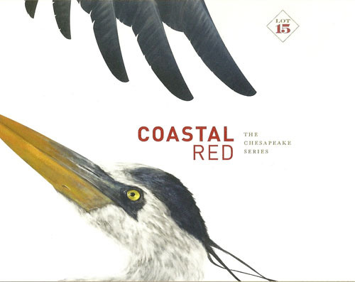 Product Image for Coastal Red