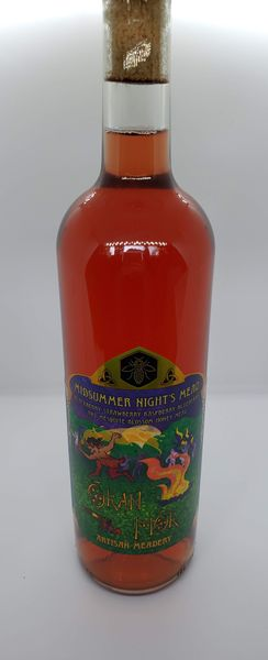 2020 Midsummer Night's Mead