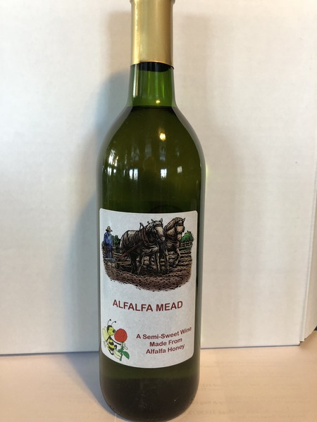 Product Image for 2017 Alfalfa Mead