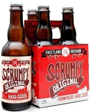 Scrumpy Original Bottle
